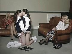 Lesbian Video