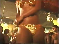 CMNF Part Of Rio Carnival P2