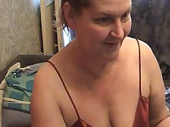 My Granny webcam freind VIXEN Make me Morning pleasure 4