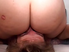 Delilah Strong Facefuck