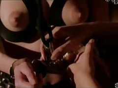 Troublante Voisine (Sarah Czernin and Cynthia Van Damme)
