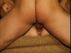 2 despondent mature women fuck by 2 females