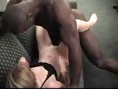 Black Man Fucks White Girl