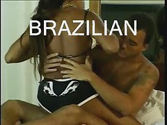 Brazilian Sunday's try outs