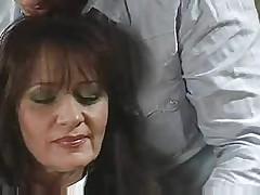 JAROSLAVA DIANA FAUCET - Lovely Granny