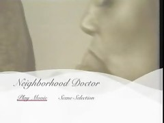 Buttersidedown - Neighborhood Doctor