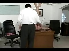 Therapist Back to Doctor Spank xLx