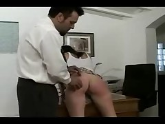 Therapist Back to Doctor Spank xLx
