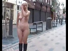 Exhibitionist collection 28