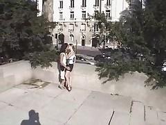 SALOPES dans la rue 2...(Complete French Movie) F70
