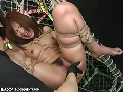 Extreme Japanese BDSM Sex - Marina 12