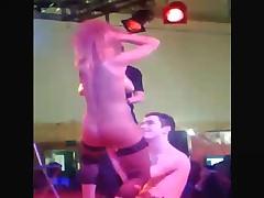 CMNF Eropolis Big Butt Salon