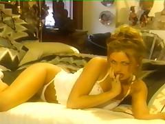 Jacqueline Lovell hotbody