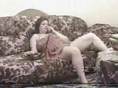 Sexy fat arab