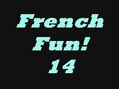 French Fun! 14 N15