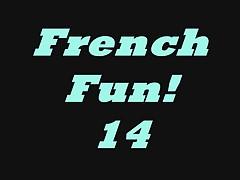 French Fun! 14 N15
