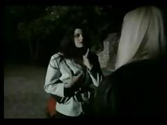French Lesbians Donjon (Full movie)