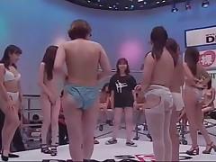 CMNF 250 Naked Japanese 2