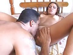 Brazilian Hot Family#094NT