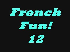 French Fun! 12 N15