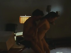 Catalina Larranaga and Man (Clip 2)