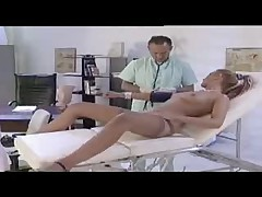 Doctors Pussy and Anal Clinic(Part-1) -by BabesTV