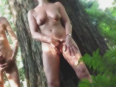 Wife gets fucked by stranger