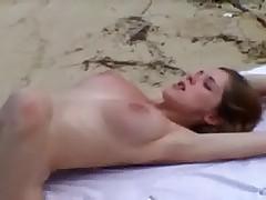 Caribian Beach-Fuck