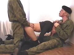 Forsed Snip Girl MkS