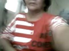 Horny 61 yr asian granny