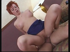 French RedHeads