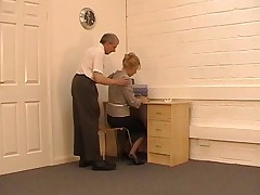 Secretarial Smother! (Best of Anlife)