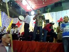 Very HOT ARAB DANCE