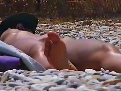 Nude beach 13