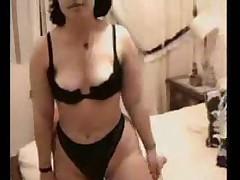 Arabian home porn