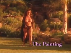 Erotic Confessions - The Painting
