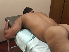 Hot Brazillian Massuse Anal