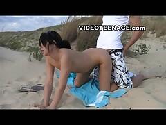 18 years old teen porno at beach