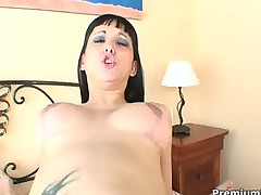 Jenny One fucked and creampied