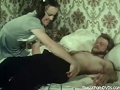 Teen loves a hard dick