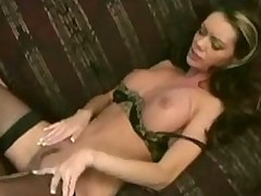 Crissy Moran Screws Her Boss