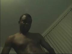 Swinger wife slut creampied by big black men - snake