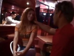 Brazilian Bar Girl#074NT