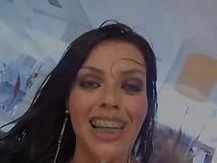 Regina Rizzi - Brazilian Anal Goddess