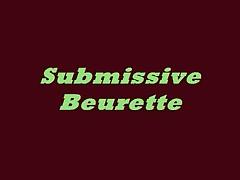Submission Beurette Arab N15