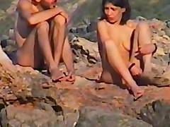 Nude beach 11