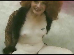 Madison - redhead mature 50+