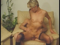 Horny mature - LC06