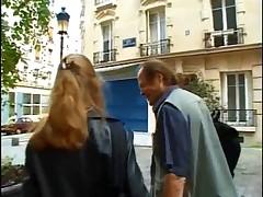 French anal readhead