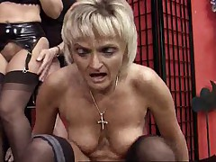 German Mature Women - Das Beste Aus Mama
